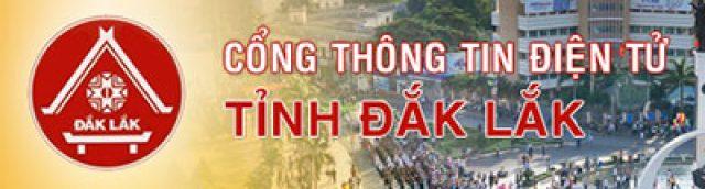 daklak.gov.vn